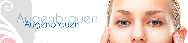 Permanent Make Up - Augenbrauen